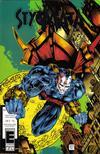 Cover for Stygmata (Entity-Parody, 1994 series) #3