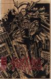 Cover for Stygmata (Entity-Parody, 1994 series) #0