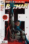 Cover for Batman (Panini Deutschland, 2007 series) #31
