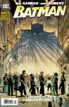 Cover for Batman (Panini Deutschland, 2007 series) #35