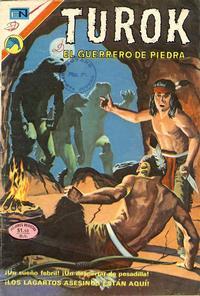 Cover Thumbnail for Turok (Editorial Novaro, 1969 series) #45