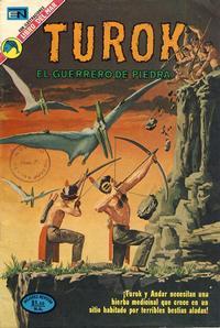Cover Thumbnail for Turok (Editorial Novaro, 1969 series) #48