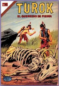 Cover Thumbnail for Turok (Editorial Novaro, 1969 series) #56