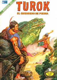 Cover Thumbnail for Turok (Editorial Novaro, 1969 series) #160
