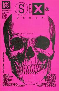Cover Thumbnail for Sex & Death (Millennium Publications, 1995 series) #1