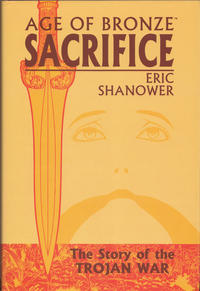 Cover Thumbnail for Age of Bronze (Image, 2001 series) #2 - Sacrifice