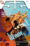 Cover for 52 (Planeta DeAgostini, 2007 series) #8