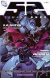 Cover for 52 (Planeta DeAgostini, 2007 series) #11