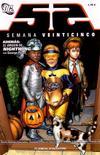 Cover for 52 (Planeta DeAgostini, 2007 series) #25