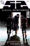 Cover for 52 (Planeta DeAgostini, 2007 series) #29