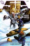 Cover for 52 (Planeta DeAgostini, 2007 series) #32