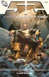 Cover for 52 (Planeta DeAgostini, 2007 series) #45