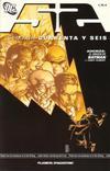 Cover for 52 (Planeta DeAgostini, 2007 series) #46