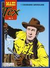Cover for Maxi Tex (Hjemmet / Egmont, 2008 series) #9 - I Colorados grenseland