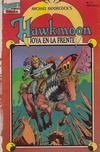 Cover for Hawkmoon (Ediciones B, 1988 series) #1