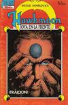 Cover for Hawkmoon (Ediciones B, 1988 series) #2