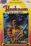 Cover for Hawkmoon (Ediciones B, 1988 series) #3