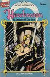Cover for Hawkmoon (Ediciones B, 1988 series) #6