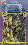 Cover for Hawkmoon (Ediciones B, 1988 series) #7