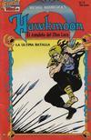 Cover for Hawkmoon (Ediciones B, 1988 series) #8