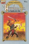 Cover for Hawkmoon (Ediciones B, 1988 series) #9