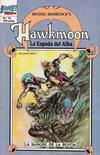 Cover for Hawkmoon (Ediciones B, 1988 series) #10