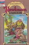 Cover for Hawkmoon (Ediciones B, 1988 series) #11