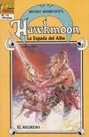 Cover for Hawkmoon (Ediciones B, 1988 series) #12