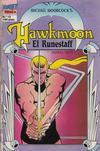 Cover for Hawkmoon (Ediciones B, 1988 series) #13