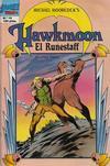 Cover for Hawkmoon (Ediciones B, 1988 series) #14