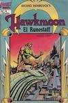 Cover for Hawkmoon (Ediciones B, 1988 series) #15