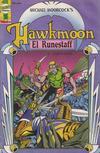 Cover for Hawkmoon (Ediciones B, 1988 series) #16