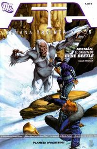 Cover Thumbnail for 52 (Planeta DeAgostini, 2007 series) #32