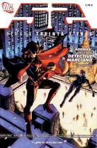 Cover Thumbnail for 52 (Planeta DeAgostini, 2007 series) #33