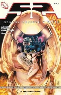 Cover Thumbnail for 52 (Planeta DeAgostini, 2007 series) #37