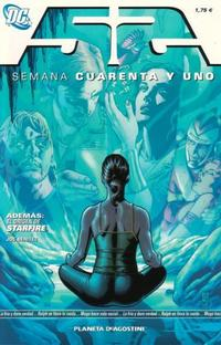 Cover Thumbnail for 52 (Planeta DeAgostini, 2007 series) #41