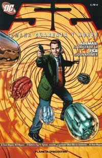 Cover Thumbnail for 52 (Planeta DeAgostini, 2007 series) #49