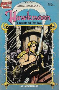 Cover Thumbnail for Hawkmoon (Ediciones B, 1988 series) #6