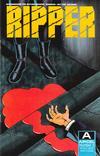 Cover for Ripper (Malibu, 1989 series) #2