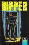 Cover for Ripper (Malibu, 1989 series) #5