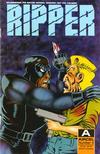 Cover for Ripper (Malibu, 1989 series) #6