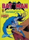 Cover for Batman (Editora Abril, 1984 series) #2