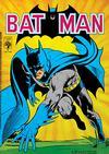 Cover for Batman (Editora Abril, 1984 series) #4