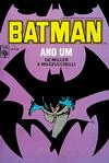 Cover for Batman (Editora Abril, 1987 series) #1