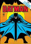 Cover for Batman (Editora Abril, 1987 series) #2