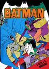 Cover for Batman (Editora Abril, 1987 series) #12