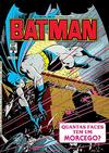 Cover for Batman (Editora Abril, 1987 series) #16