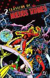 Cover for Clásicos DC: Nuevos Titanes (Planeta DeAgostini, 2005 series) #2