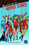 Cover for Clásicos DC: Nuevos Titanes (Planeta DeAgostini, 2005 series) #3