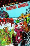 Cover for Clásicos DC: Nuevos Titanes (Planeta DeAgostini, 2005 series) #4